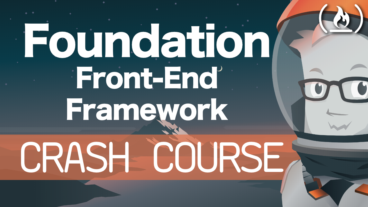 Easily Create Responsive Websites with the Foundation Framework