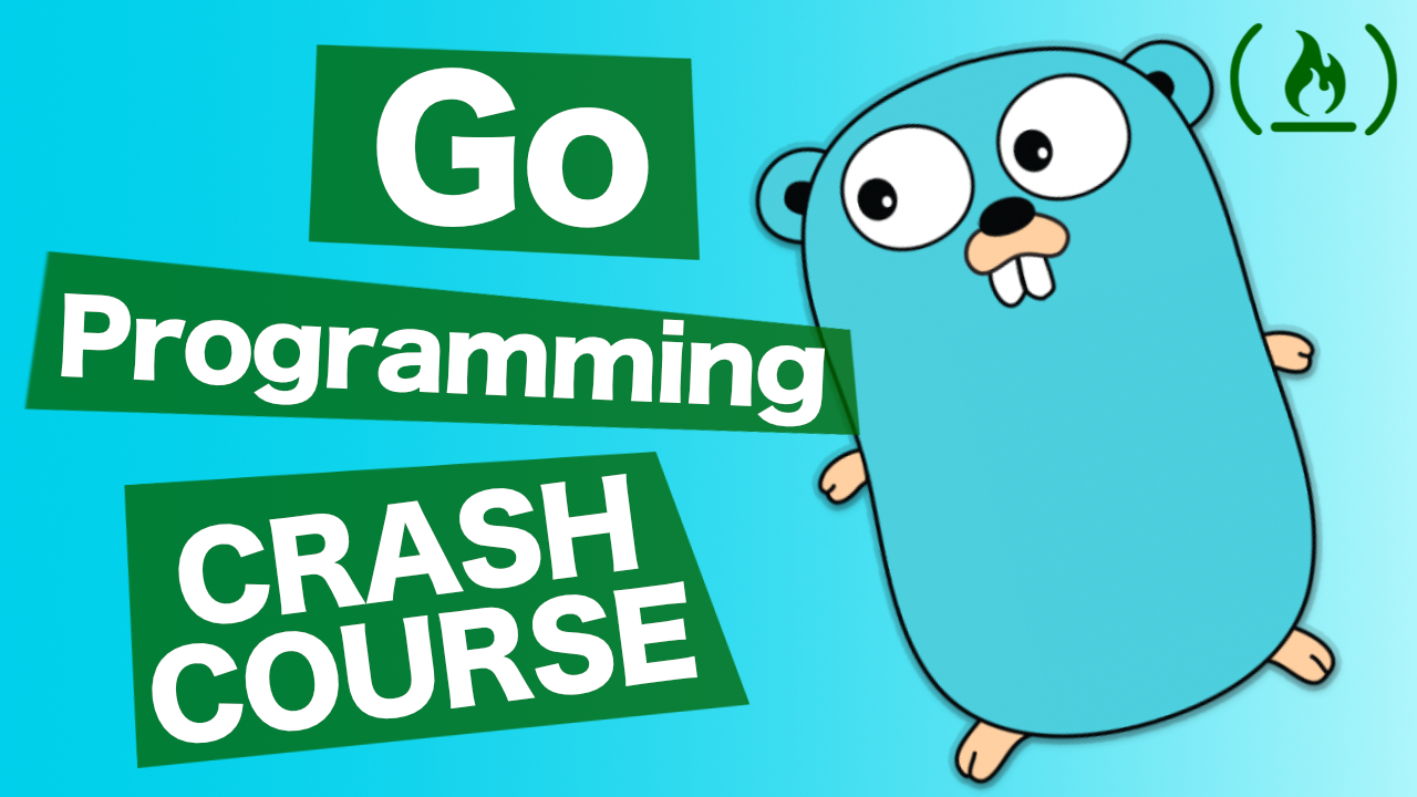 Learn Go in this crash course