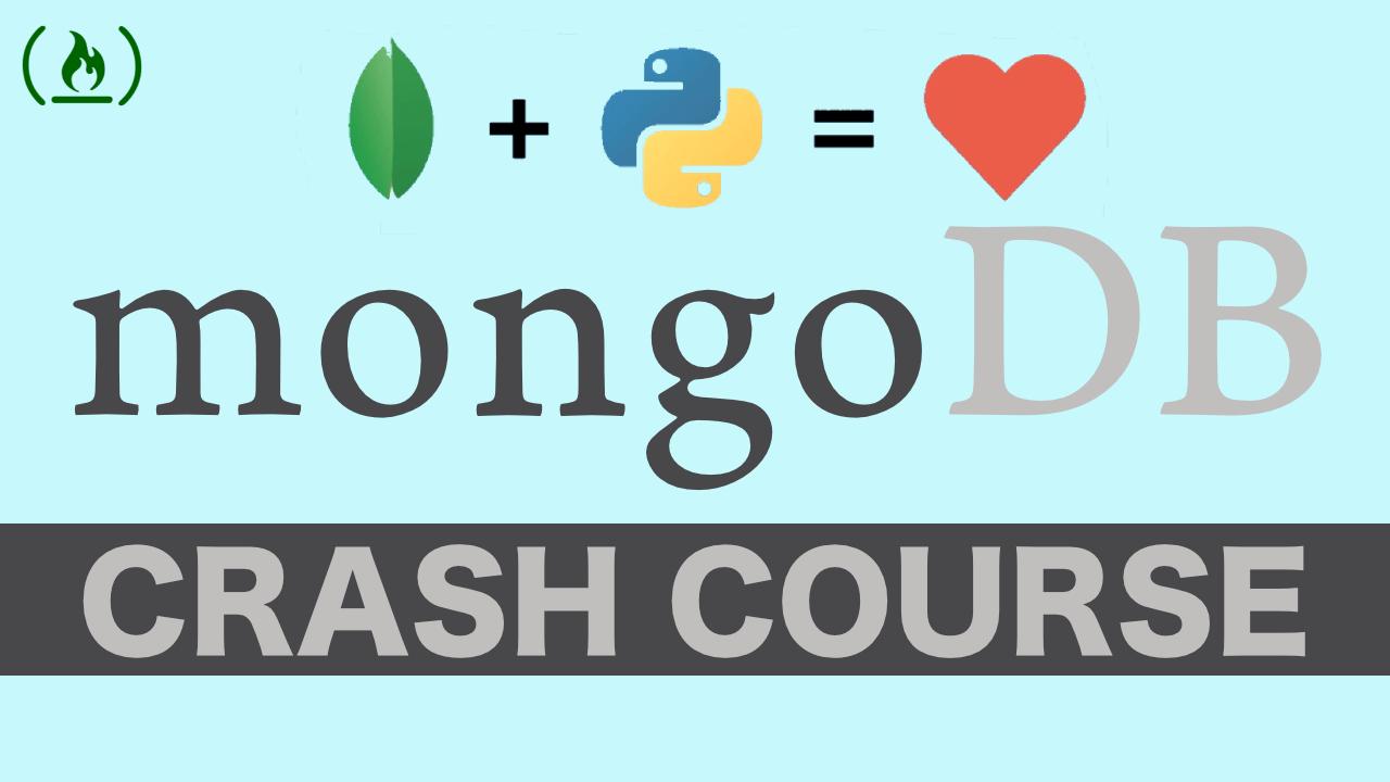 MongoDB Quickstart with Python