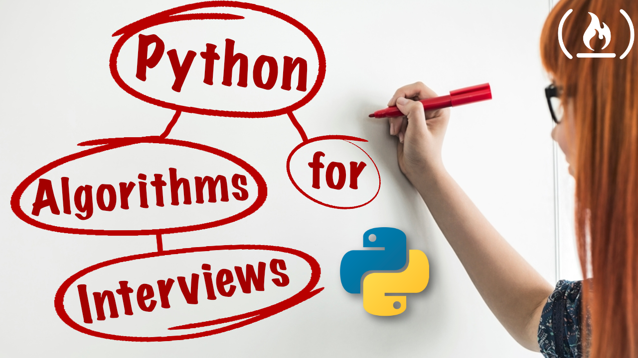 Python Algorithms for Job Interviews