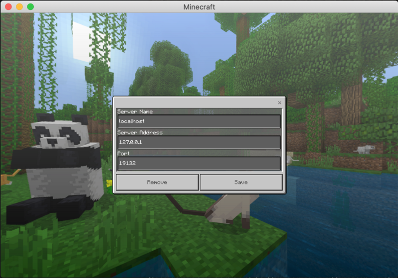 How to modify Minecraft the easy way with TypeScript