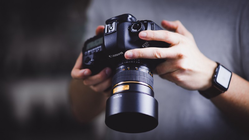 How to Build a photo feed with Go and Vue js