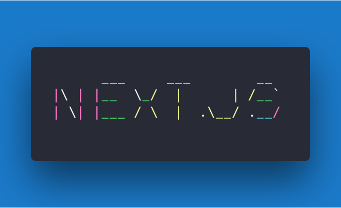 Discover Next.js and write server-side React apps the easy way