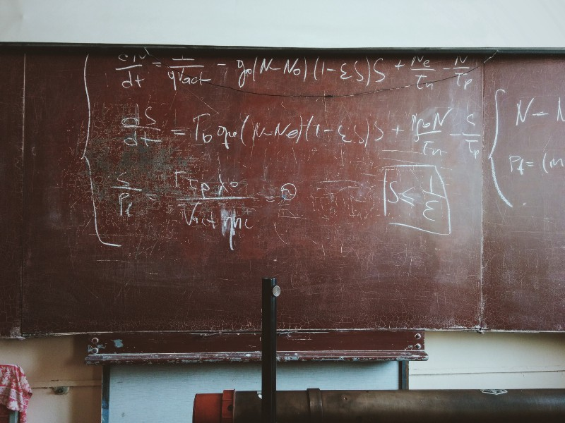 Why you don't need to excel at math to learn how to program