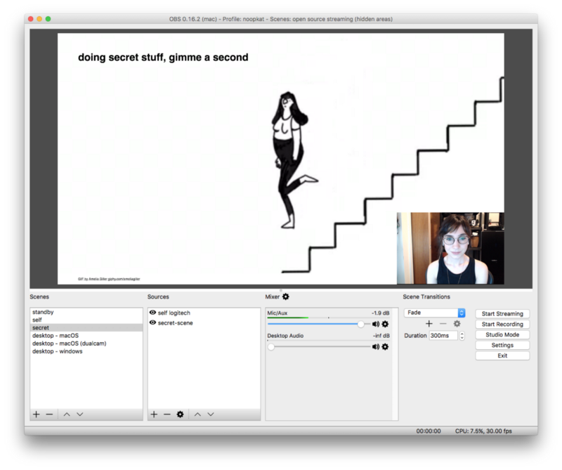 Lessons from my first year of live coding on Twitch