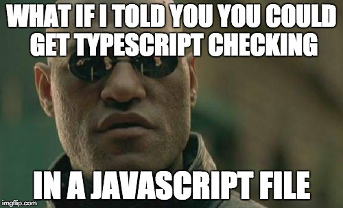 Why would you NOT use TypeScript?