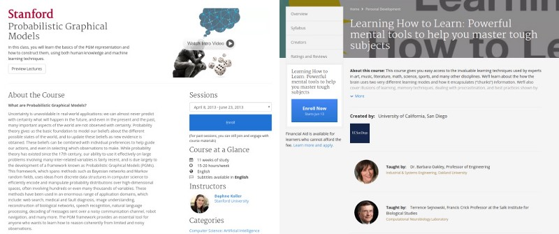 How to download Coursera's courses before they're gone forever
