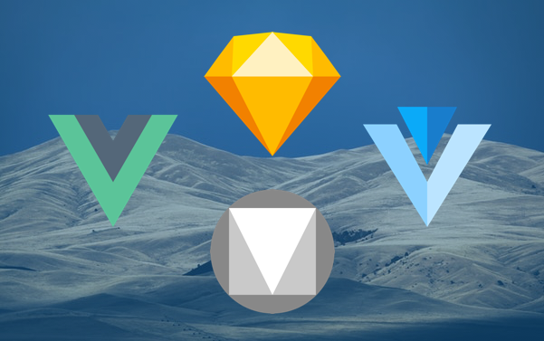How to create a prototype in record time with the Material Theme Plugin for Sketch and Vuetify.js