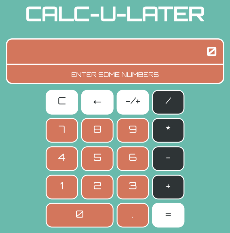 How to build a calculator with React Hooks and the React Context API