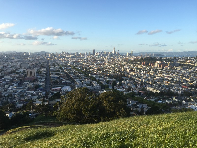 How I went from zero to San Francisco software engineer in 12 months