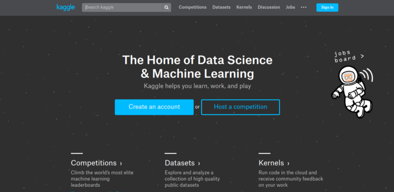 What I've learned from competing in machine learning contests on Kaggle