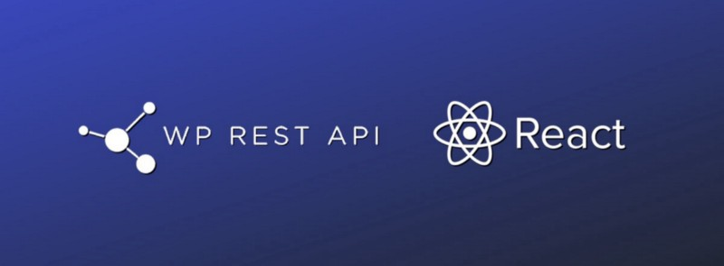 How to build React apps on top of the WordPress REST API