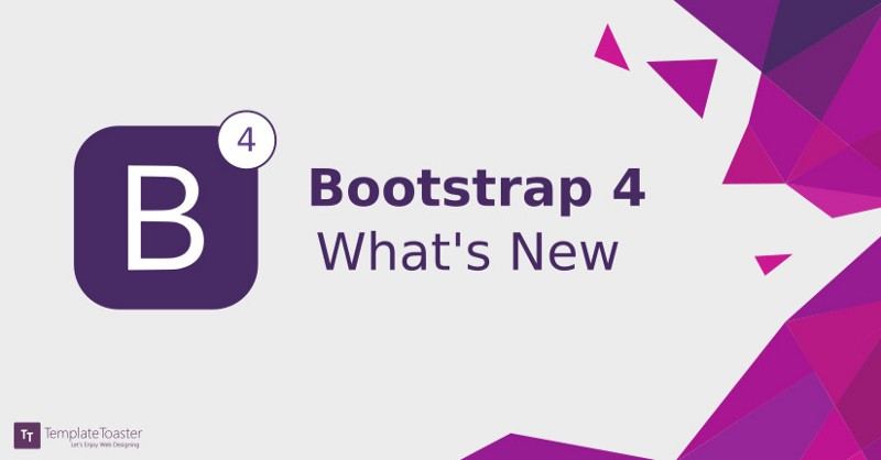 Learn Bootstrap 4 in 30 minutes by building a landing page website