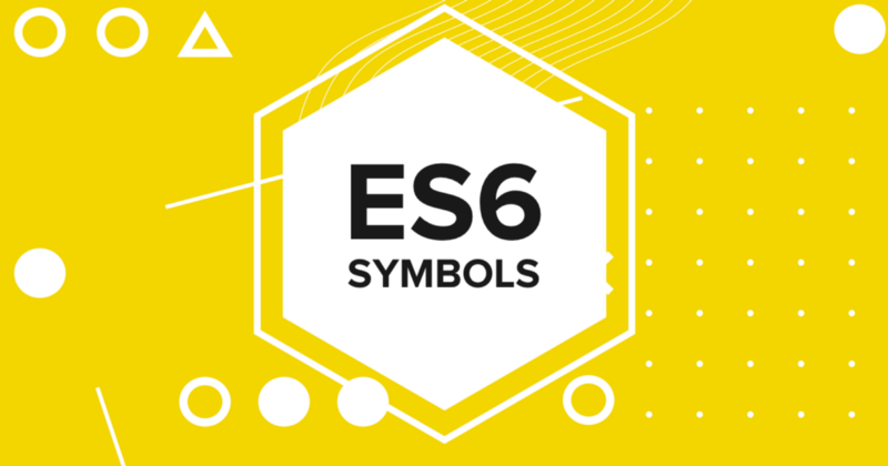 A quick overview of JavaScript symbols