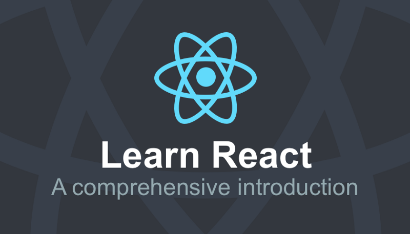 Learn React in 5 minutes - A React js tutorial for beginners