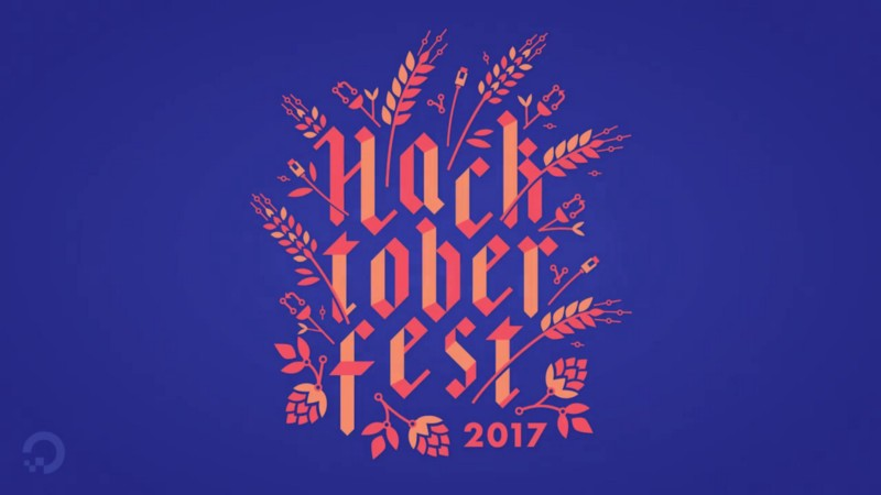 Hacktoberfest: My Gateway to Open Source