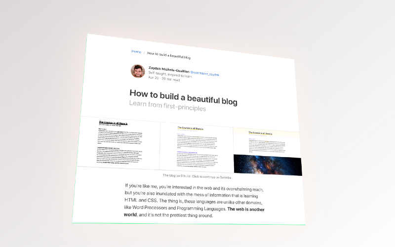 Free Course: Level Up ? With Bulma CSS