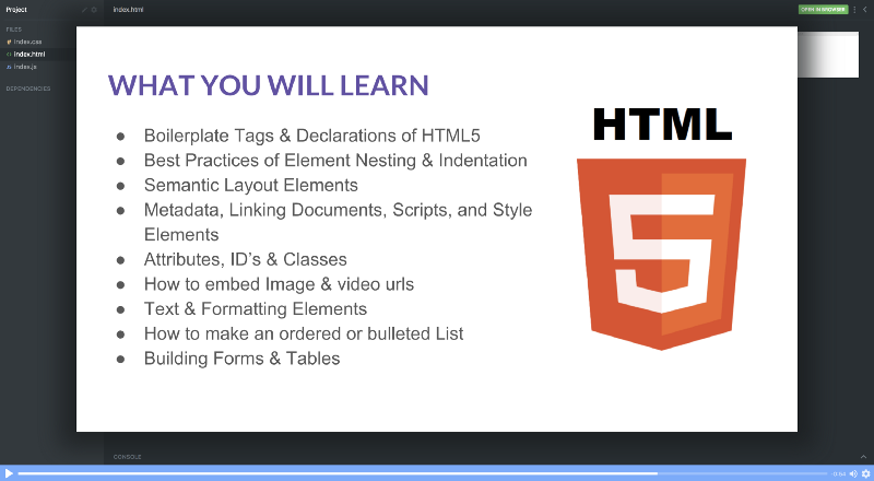 Is html easy to learn? Skirt the mumbo & unravel the truth! Ten.