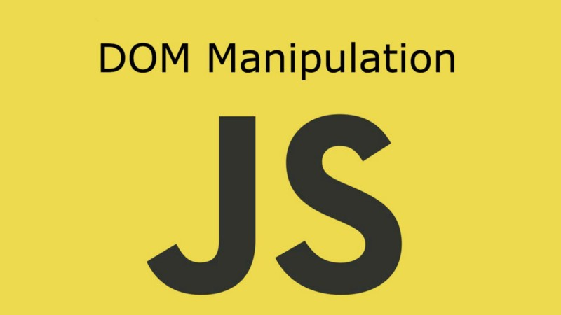 Learn how to manipulate the DOM by building a simple JavaScript color game