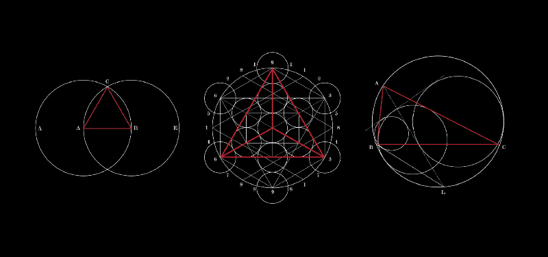 Using ancient mathematics to enrich your design skills