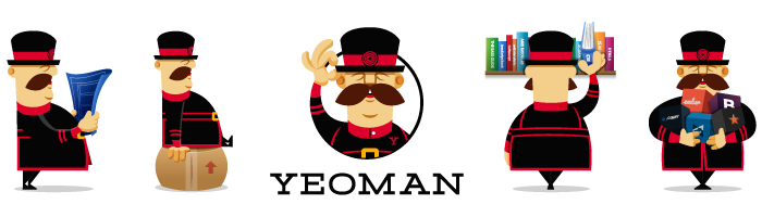 Creating Yeoman generators easily with yeoman-easily