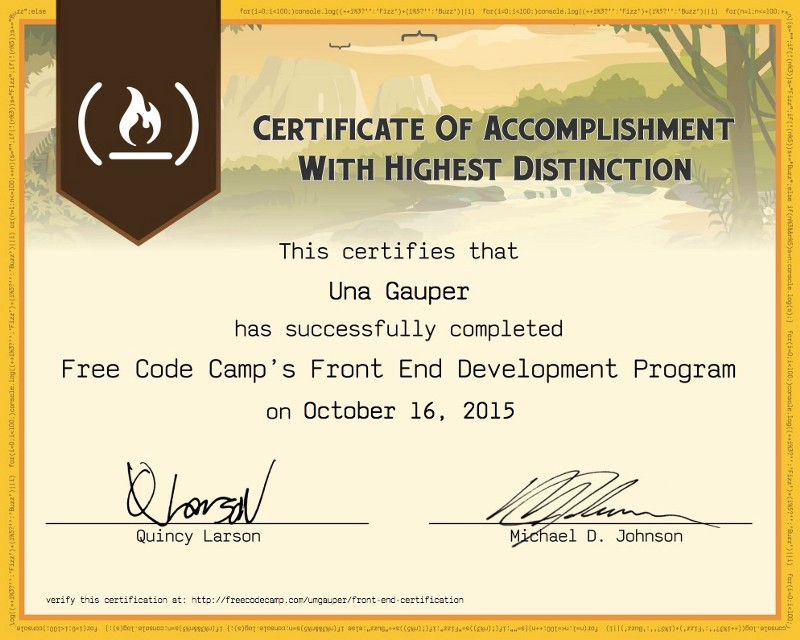 Learn To Code By Coding