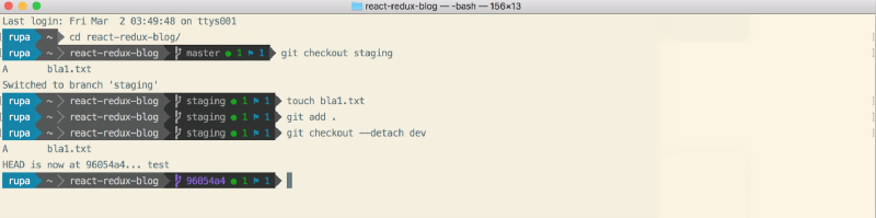 How to Jazz Up Your Bash Terminal — A Step By Step Guide