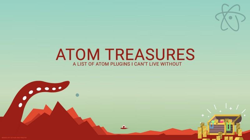 Atom treasures