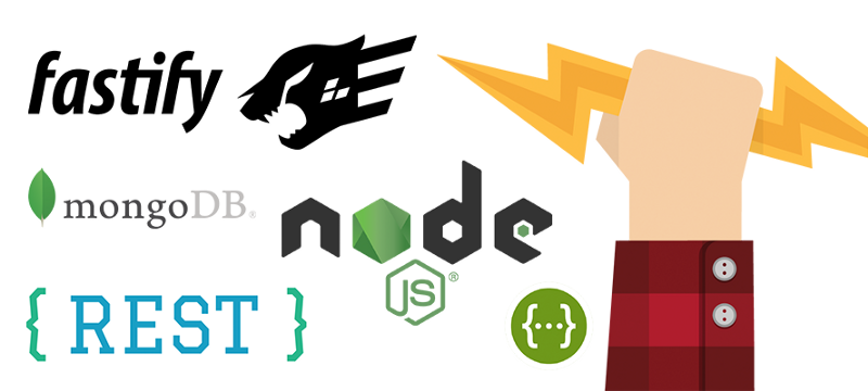 How to build blazing fast REST APIs with Node.js, MongoDB, Fastify and Swagger