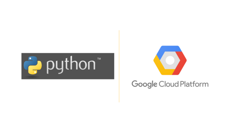 A quick guide to deploying your Python webapp on Google App Engine