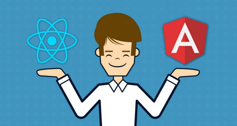 From AngularJS to React & Redux — how to migrate your web app