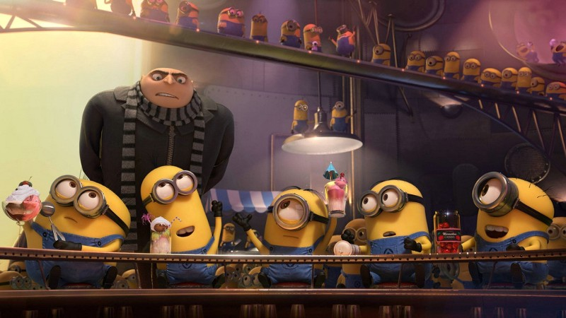 JavaScript Callbacks Explained Using Minions