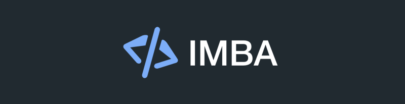 An Intro to Imba: the JavaScript-compatible language for lightning fast DOM updates