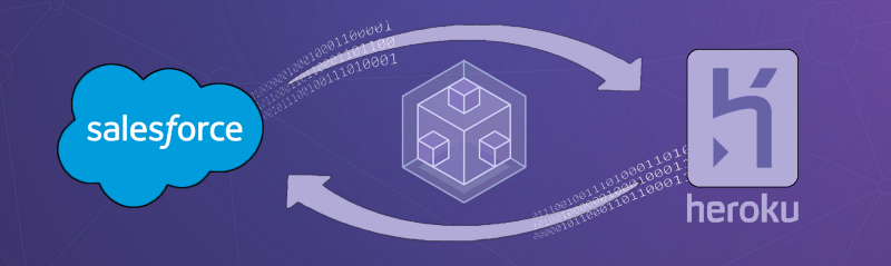 The Beauty of Heroku Connect: Simplifying Database Synchronization