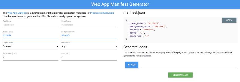 Progressive Web Apps 102: Building a Progressive Web App