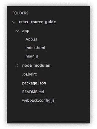 Beginner's Guide to React Router
