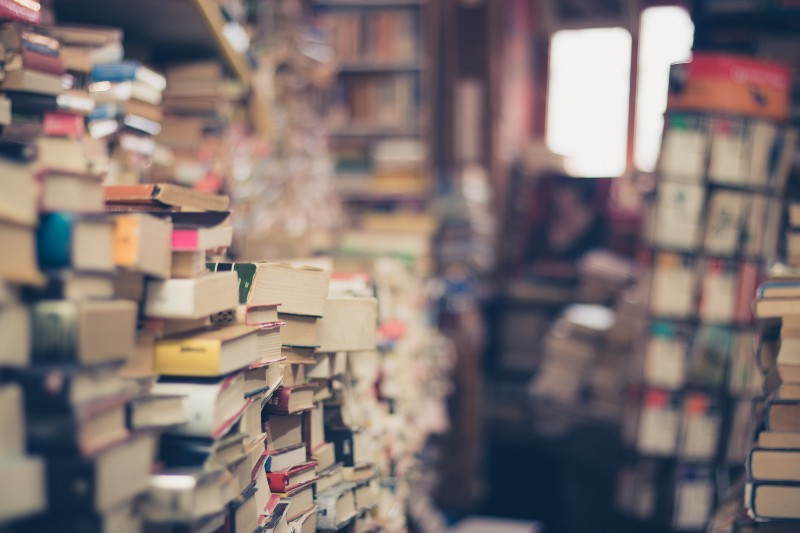 I analyzed every book ever mentioned on Stack Overflow. Here are the most popular ones.