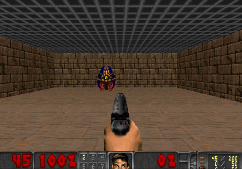 An introduction to Deep Q-Learning: let's play Doom