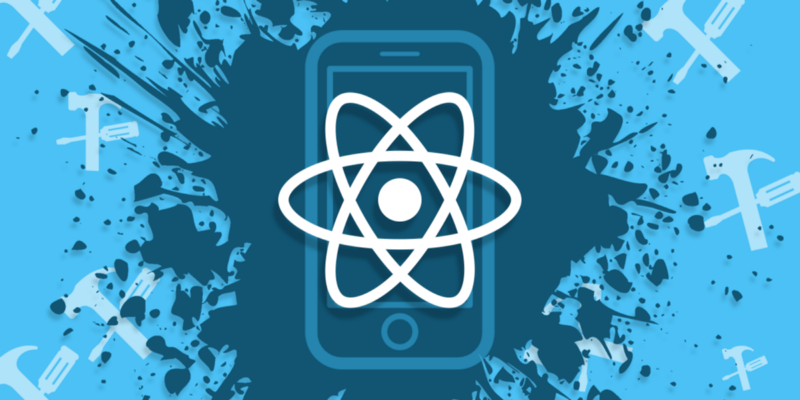 Here's a list of React Native tools that you can use for your next project