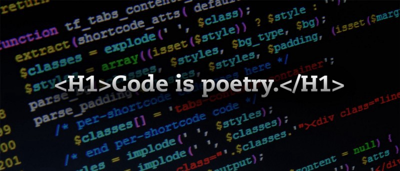 Code Briefing: Good code is its own best documentation