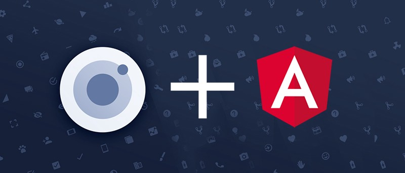How to add Ionicons to your Angular 6 apps
