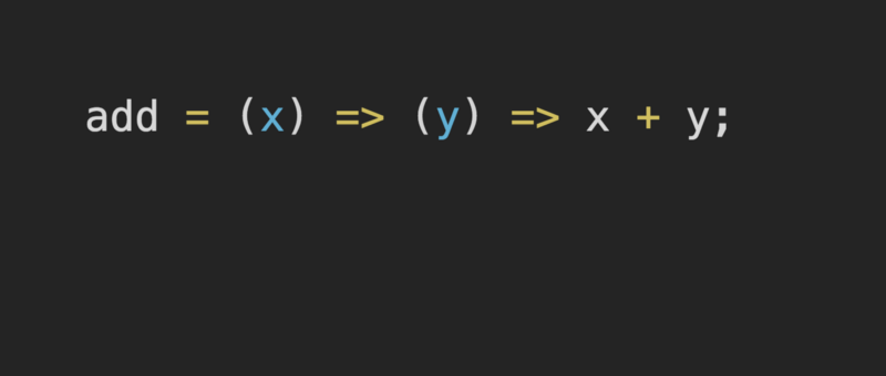 A quick intro to Higher-Order Functions in JavaScript