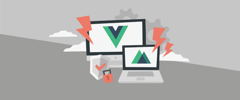 How to generate a static website with Vue.js in no time