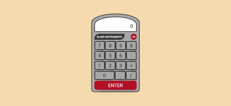 Learn the CSS border-radius property by building a calculator