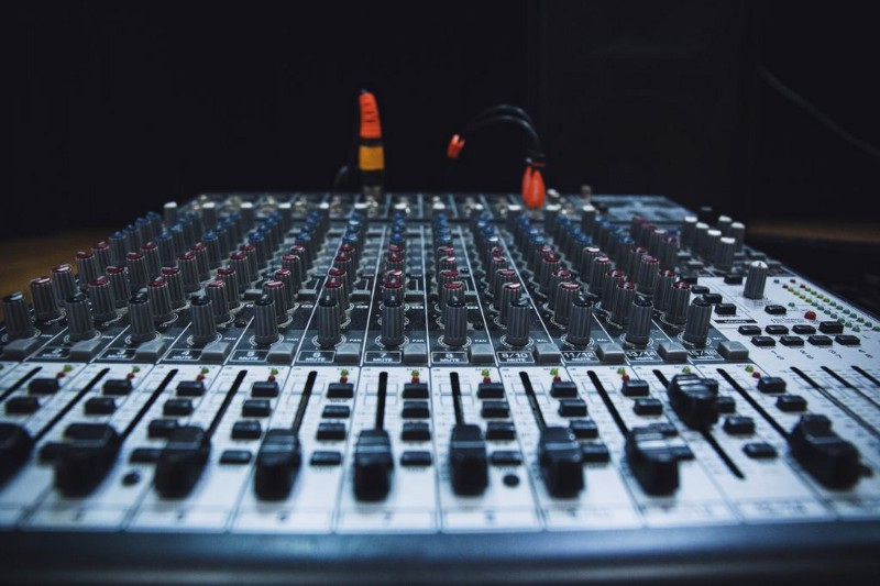From Sound Engineer to Software Engineer — Why I'm Learning to Code