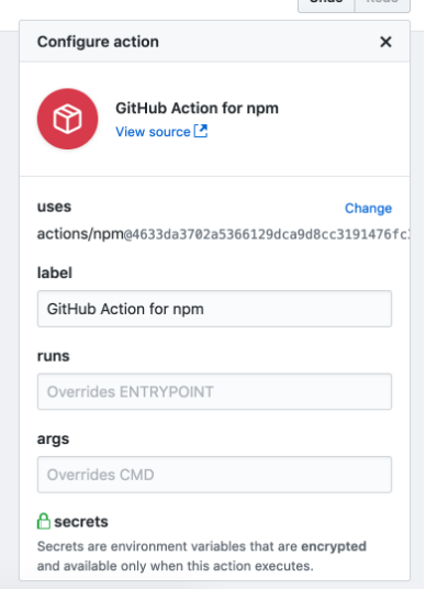 A first look at GitHub Actions with Heroku