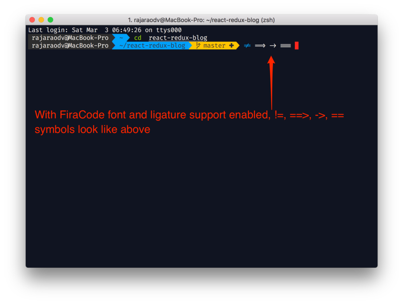 "Jazz Up Your ""ZSH"" Terminal In Seven Steps — A Visual Guide"