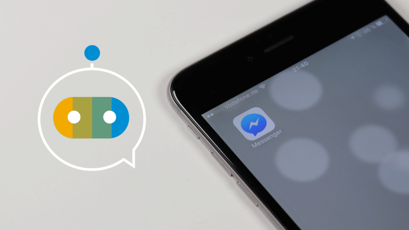 How to create a Facebook messenger bot for your page
