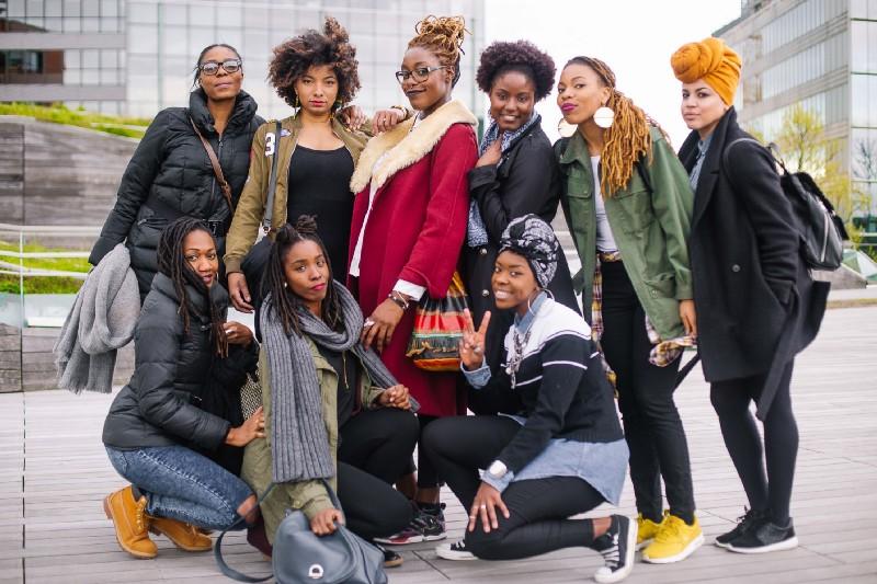 Working in Tech: Advice from Black Women to Black Women
