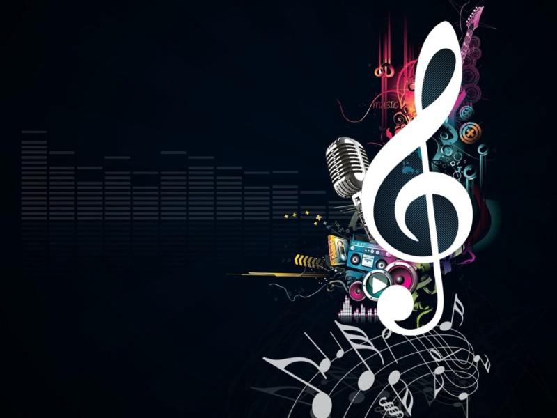 Building my Extra-curricular Music App
